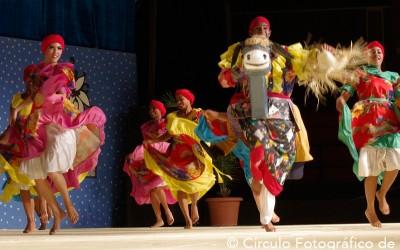 El arte de Cuba, de Cataluña y de los esquimales destacan en la programación de hoy