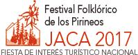Festival Folklórico de los Pirineos de Jaca