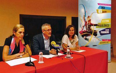 Patrullas mixtas de Policía española y Gendarmería francesa guardarán, por primera vez, la seguridad en el Festival