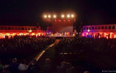 """""""Abrazamos las culturas del mundo"""", esta noche en la Ciudadela"""