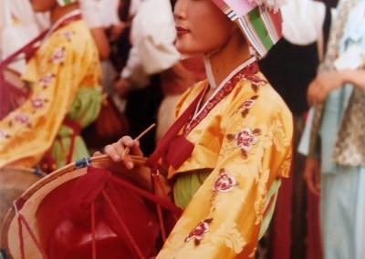 Año 1979. Festival Folklórico de los Pirineos de Jaca © II Concurso. 3º premio J.L. Larraz. Colección del CIT Jaca