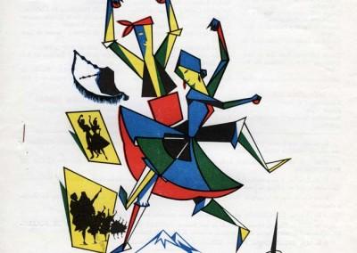 Cartel 1965