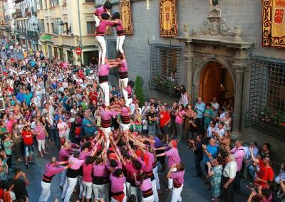 Año 2013 Festival Folklórico de los Pirineos de Jaca. © Gabinete del Festival