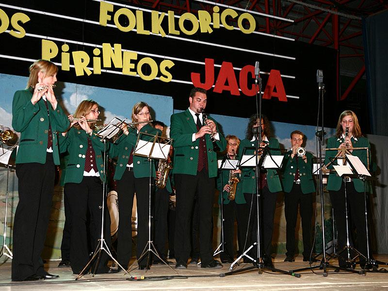 """Banda Musical """"Saint Martin d'Eicks"""" Alemania"""