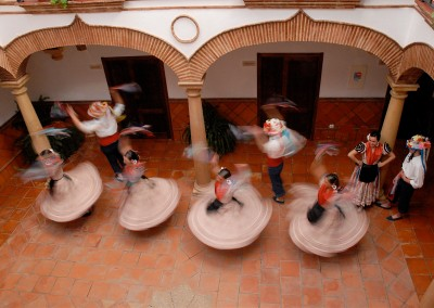 Asociación Cultural Folklórica ABUL-BEKA de Ronda