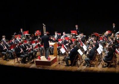 Asociación Banda Municipal de Música Santa Orosia de Jaca