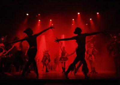 """Bolivia: Ballet Folklórico de Bolivia """"Manuel Acosta"""""""