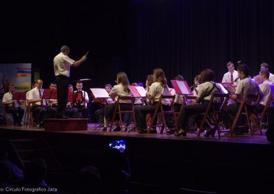 Banda Municipal de Música Santa Orosia de Jaca