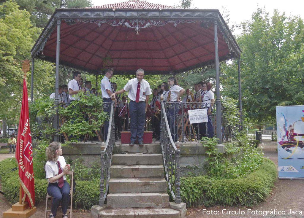 Banda Municipal de Música Santa Orosia