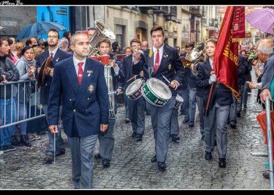 """España: Asociación Banda Municipal de Música """"SANTA OROSIA"""" de Jaca"""