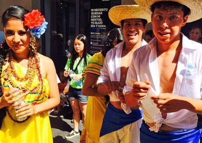 Bolivia Galería de fotos del miércoles 2 de agosto de 2017
