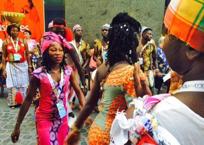 Guinea Bissau Galería de fotos del miércoles 2 de agosto de 2017