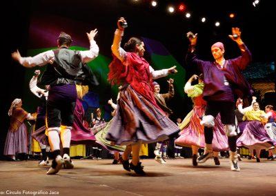 Grupo Folklórico Alto Aragón