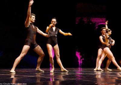Joven Ballet del Pirineo