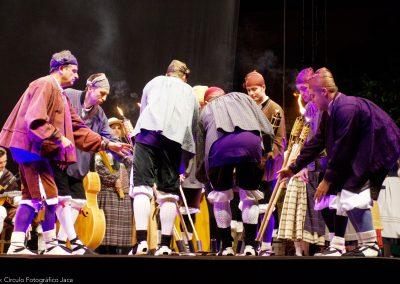 Grupo Folklórico Alto Aragón de Jaca
