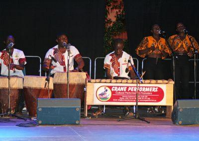 CRANE Performers Uganda