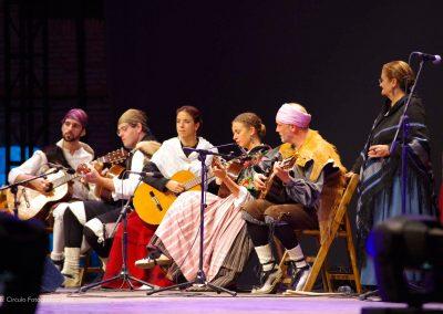 Grupo Folclórico Santiago de Sabiñánigo