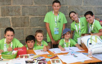 Los voluntarios, el cuerpo y el alma del Festival