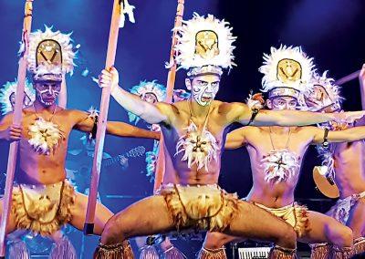 """Chile: Ballet Folklórico """"BAFOCHI"""""""