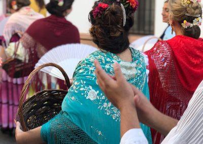 España:  Grupo de Danzas Ciudad de Dos Hermanas