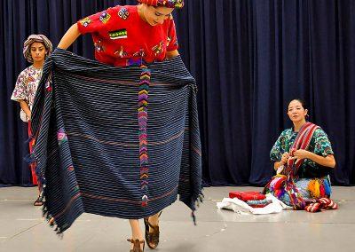 Guatemala: Grupo Folklórico nacional de Guatemala