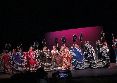"""México: Grupo Folklórico """"MACUILXÓCHITL"""""""