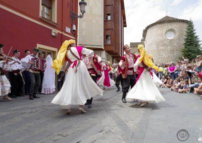 Pasacalles ©Miguel Ángel Muñoz