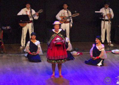 """cuador — Compañía Nacional """"SOMOS CULTURA VIVA"""""""