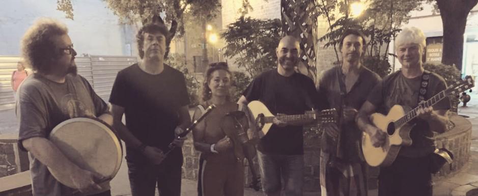 """Tryton Luna Folk"" de Jaca"