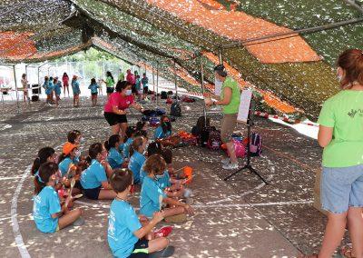 A LOS NIÑOS NOS GUSTA EL FESTIVAL