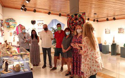 Exposiciones del Festival Folklórico de los Pirineos 2021