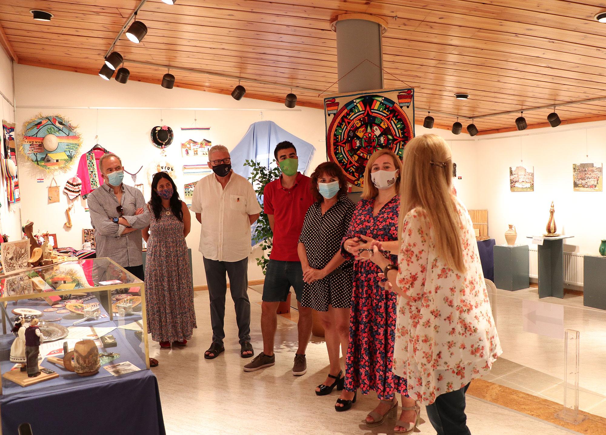 Las exposiciones del Festival recorren sus recuerdos, mirando al futuro