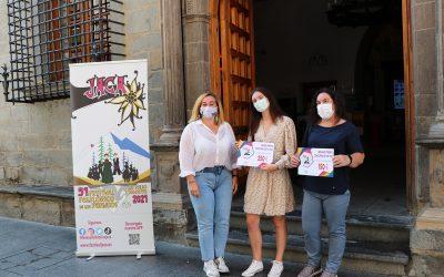 Entregados los premios del concurso de Tik Tok del Festival Folklórico de los Pirineos